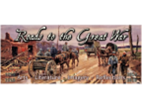 Roads to the Great War – U.S. Air Service