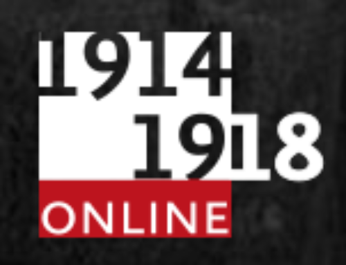 1914-1918-online Encyclopedia